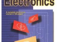 4 cuốn sách hay để học điện tử cơ bản